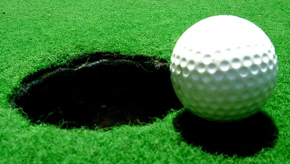 Golf lessons, classes and tournaments are underway