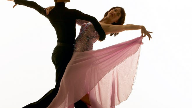 Good Times Dance Club will host home-school ballroom dance lessons at 10:35 a.m. today.