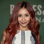 'Jersey Shore' alumna Snooki is reportedly pregnant with her second child.