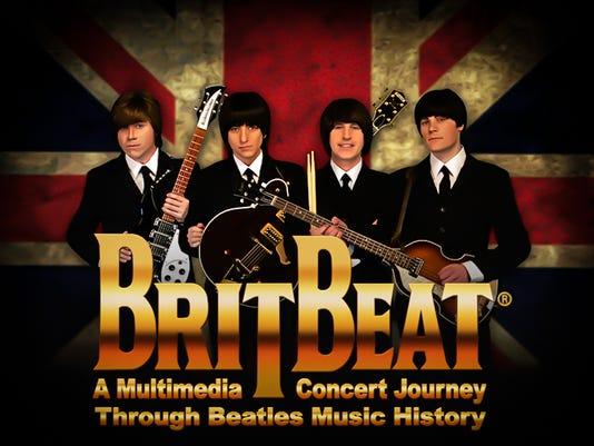 BritBeat