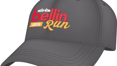 Bellin Run 2015 baseball cap