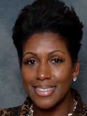 Charlene Tarver