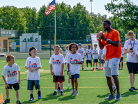 Attend A.J. Green Youth Football ProCamp