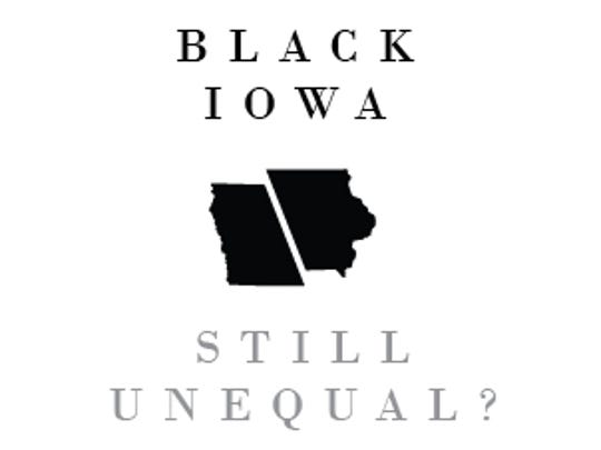 Black Iowans tell of police encounters