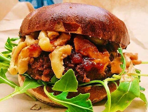 Ready to trade in your burger for a vegan tofu sandwich? Start slow