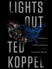 Veteran journalist Ted Koppel will speak at NJPAC in Newark on March23 to discuss the impact of a cyberattack on the U.S., the topic of his latest book.