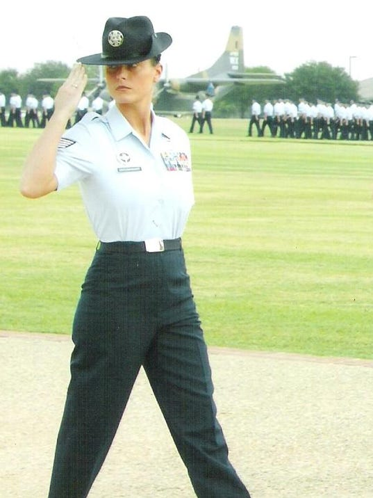 Celeb Nude Air Force Sergeant Picture Jpg
