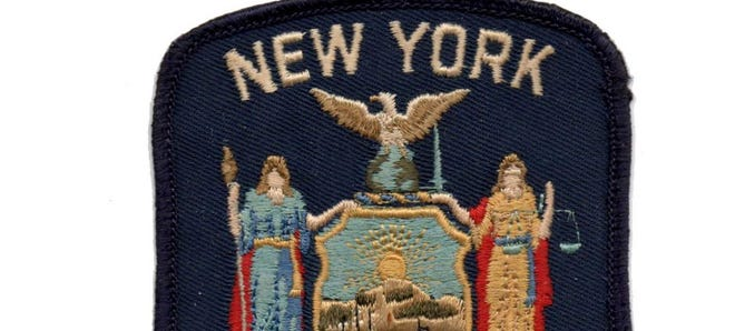 New York State police are investigating