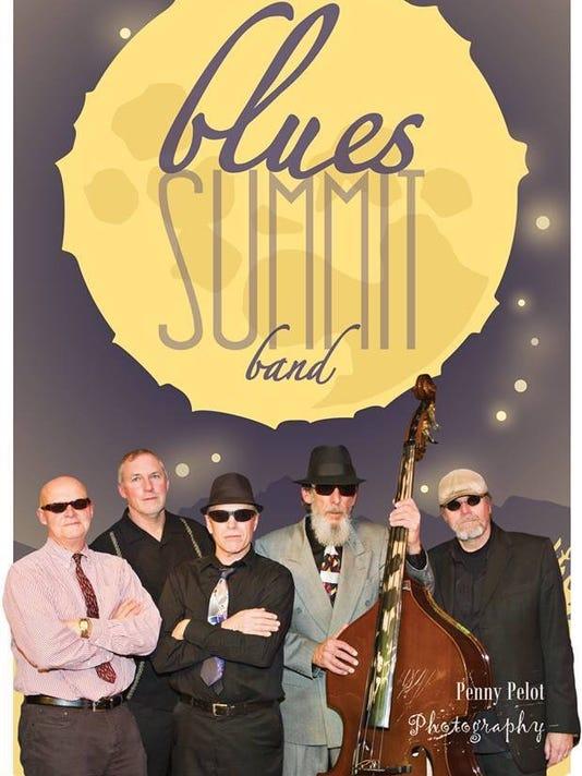 Blues Summit Band