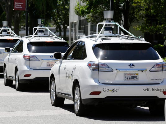 Usa Auto Insurance >> If You Hate Auto Insurance You Ll Love Driverless Cars