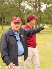 Beginning this fall, the Don Veller Seminole Golf Course
