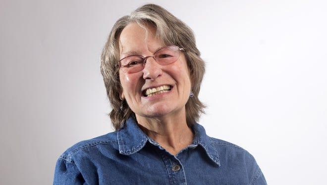 Valerie Zehl