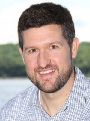 Ulster County Executive Patrick Ryan