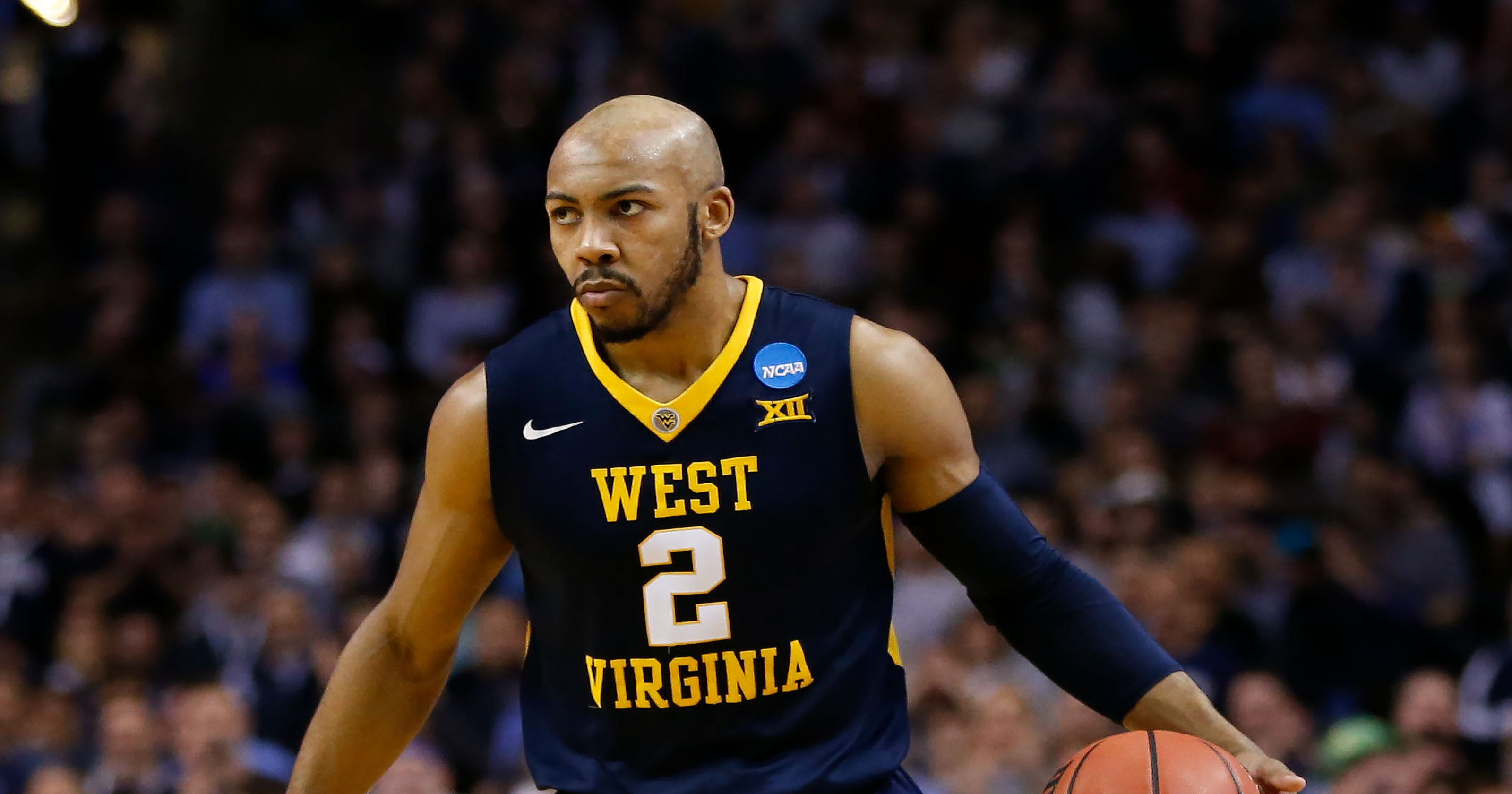 37848cbbc 5 Things To Know  Grizzlies draft Jevon Carter with No. 32 pick