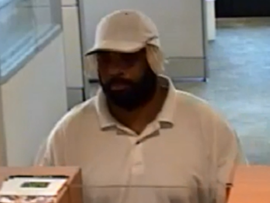 Police seek robber of PNC Bank in Gloucester Township