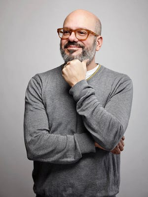 David Cross will stop by Port Chester for his first solo tour since 2009.