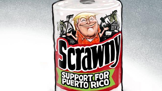 Puerto Rico paper