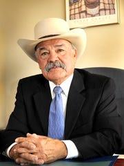 Oscar Vasquez Butler