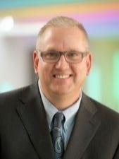 Former NKU Chase Law School Dean Jeffrey Standen.