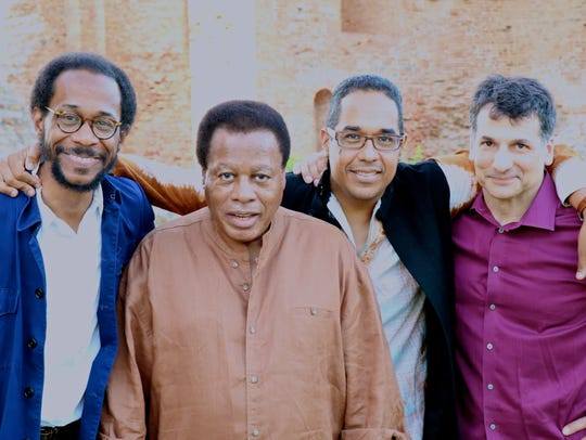 The Wayne Shorter Quartet