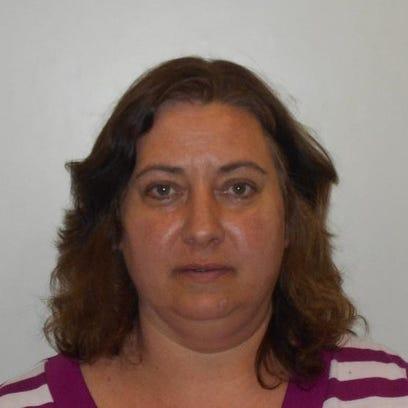 Janet Tyburski accused of murdering her daughter