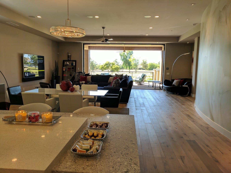 Cool home: Loretta Malandro\u0027s modern Phoenix Biltmore Estates home