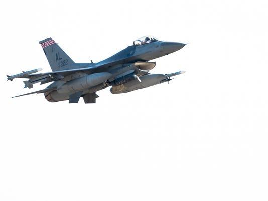 Air Show Pilot