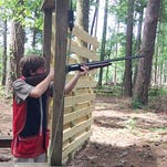 The Mississippi Scholastic Shooting Sports Program held its first state championship this month.