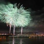 Gallery | 2015 Thunder fireworks