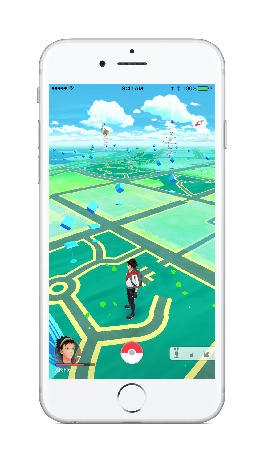5 things we learned from Pokmon Go