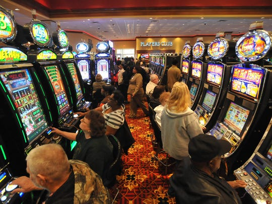 he Bok Homa Casino held its grand opening in Sandersville, Mississippi, in 2010.