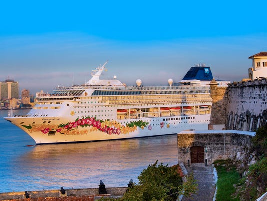 Cuba cruises: Why Norwegian Sky voyages from Miami to Havana may be best