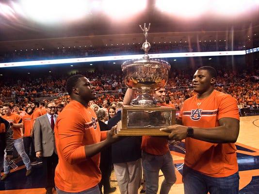 Foy-ODK Sportsmanship Trophy