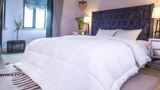 Replace your gross old comforter with this best-seller for less than $25