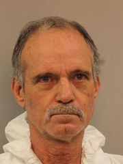 Charles Wilburn Taylor, 61, is charged with one count