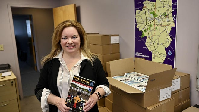 Erin Lynch, executive director at the MetroWest Visitors Bureau, said the region is in a good position to recover over the next six months, because it's within 45 minutes of cities like Boston, Worcester and Providence that offer entertainment and vacation options.