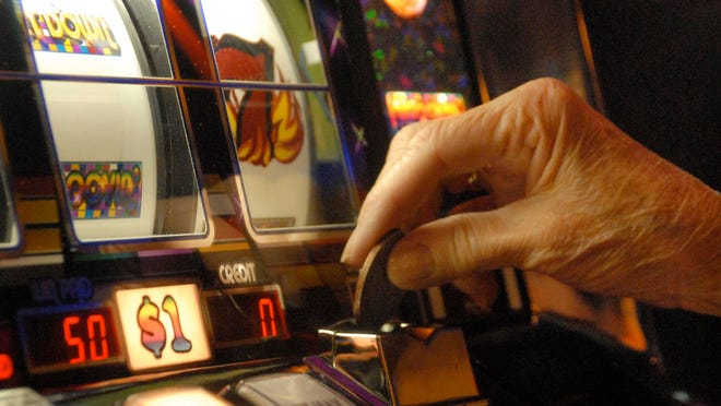 Video gaming machines are seeing more action in Great Falls if not the state overall.