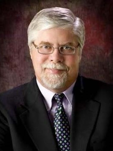 Bob Stephens is the mayor of Springfield and has served