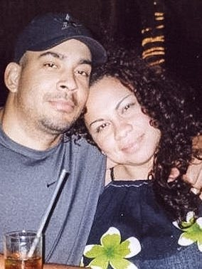 Robert Coleman and his wife, Xiomara Cristina Mejia, are searching for his mother's family in El Paso.