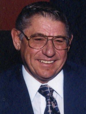 John Paul Thys, Sr.