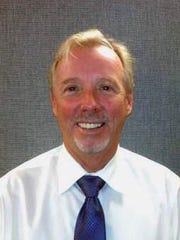 Fred Burson, candidate for Ward 5.