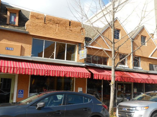 Neighborhood coffee shop Provence closed the doors to its Hillsboro Village shop in February.