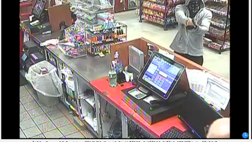 Greenville County investigators seeking help identifying robbery suspects