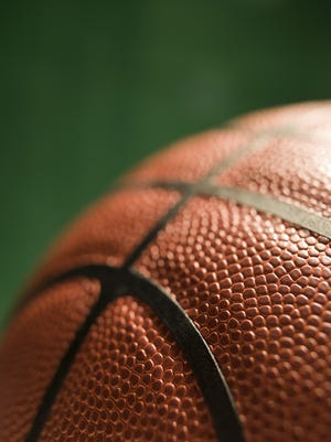 Tuesday's girls basketball Indy-area sectional action.