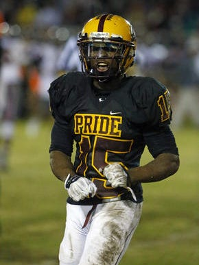 Mountain Pointe safety/linebacker K'Andre Churchwell makes the Big 150  list