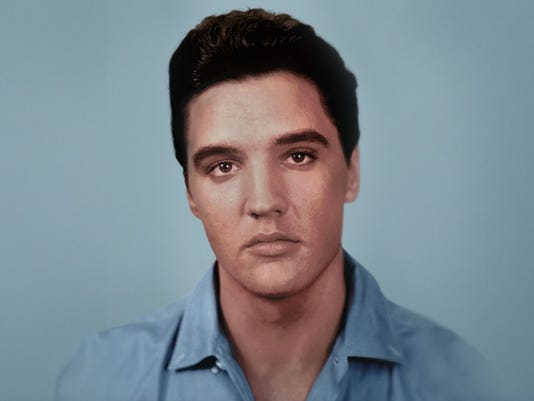HBO 'Elvis Presley: The Searcher' documentary aims to