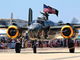 """A B-25 aircraft, dubbed """"Executive Sweet,"""" is scheduled"""