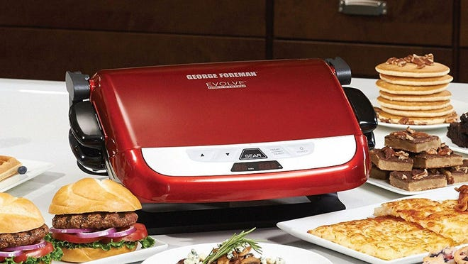 Don't wait for summer. Start grilling in your kitchen for under $100