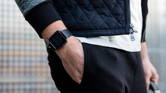 Don't miss the Fitbit Father's Day sale on some of its best fitness trackers
