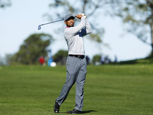 Tiger Woods to reutnr to golf at Hero World Challenge